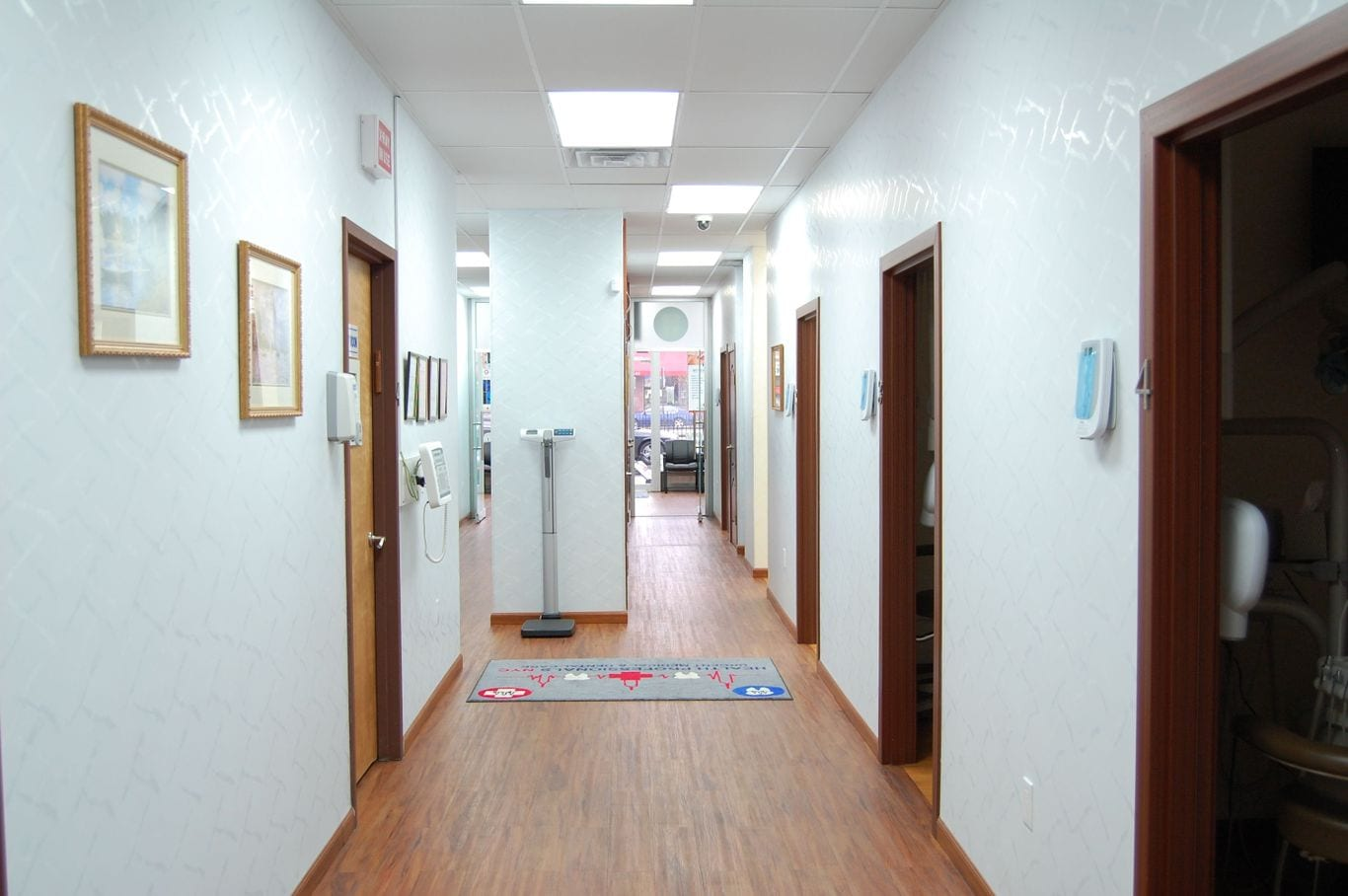 Treatments at myDoc Urgent Care in Forest Hills, Queens NY